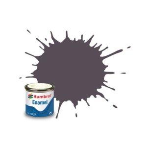 Humbrol Paint . HUM ENAMEL - BLUE GREY