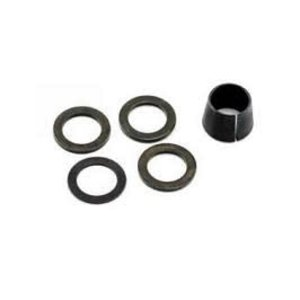 Kyosho . KYO FLY WHEEL TAPERED COLLET SET