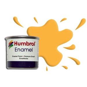 Humbrol Paint . HUM MATT HEMP