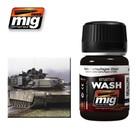 Ammo of MIG . MGA DARK WASH