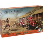 Italeri . ITA 1/72 BATTLE OF RORKES DRIFT DIORAMA