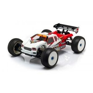 Associated Electrics . ASC RC8T3 NITRO KIT