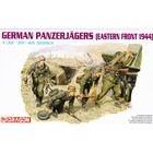Dragon.Marco Polo . DML 1/35 GER PNZRJGR EAST '44