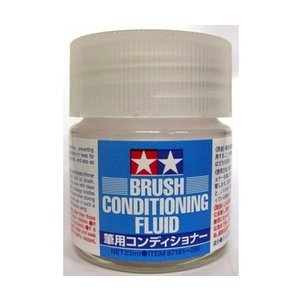 Tamiya America Inc. . TAM BRUSH CONDITIONING FLUID