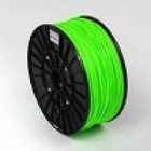 PRUSA MD . PMD GREEN 3MM FILAMENT 1KG
