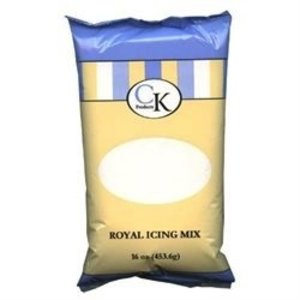 CK Products . CKP ROYAL ICING MIX