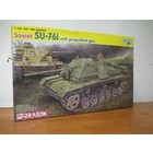 Dragon.Marco Polo . DML 1/35 SU-76I SMART KIT