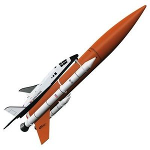 Estes Rockets . EST Estes Space Shuttle Model Rocket (LVL ...