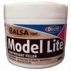 Deluxe Materials . DEL MODEL LITE BALSA FILLER