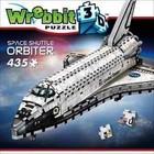 Wrebbit . WRB SPACE SHUTTLE ORBITR PUZZ