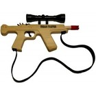 Magnum Enterprises . MGE URBAN FIGHTER PISTOL W/SCOPE & SLING
