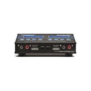 Associated Electrics . ASC REEDY 1216-C2 DUAL AC/DC COMPE