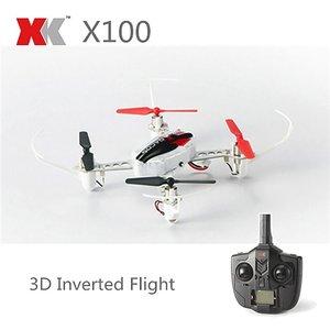 RC Pro . RCP X100 2.4G MINI 3D DRONE