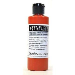 Badger Air.Brush Co . BAD STYNYLREZ RED BROWN PRIMER 4OZ