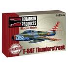 Encore Models . ENM 1/48 F-84F THUNDERSTRK