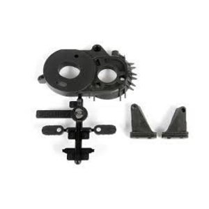 Axial . AXI 2 SPEED MOTOR MOUNT SCX10 II