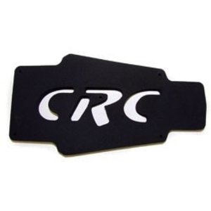 Calandra Racing Concepts . CLN TEAM CRC FOAM CAR STAND