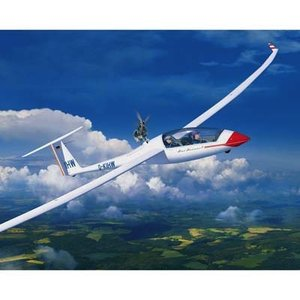 Revell of Germany . RVL 1/32 GLIDER DOU DISCUS & ENG