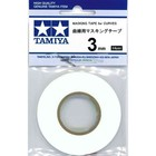 Tamiya America Inc. . TAM 3MM MASKING TAPE/CURVES