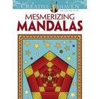 Dover Publishing . DOV MESMERIZING MANDALAS CB