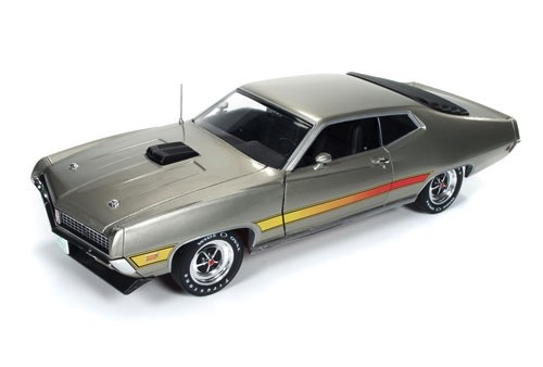 Amd  Ford Torino Gt