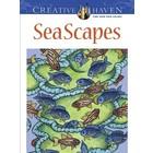 Dover Publishing . DOV SEASCAPES COLOR BOOK
