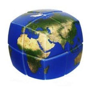 ORBET . OBT EARTH V CUBE PILLOWED