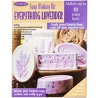Life of the Party . LFP EVERYTHING LAVENDER SOAP KIT