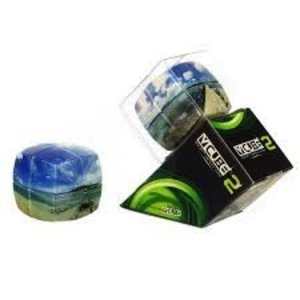 ORBET . OBT CRYS WATERS V-CUBE PILLW