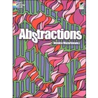 Dover Publishing . DOV ABSTRACTIONS COLOR BOOK