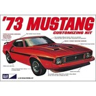 MPC . MPC 1/25 73 FORD MUSTANG
