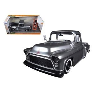 Jada Toys . JAD 1955 CHEVY STEPSIDE