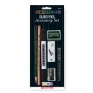 One Time Temp Deals (PM) . ONE COLORED PENCIL ACCESSORY