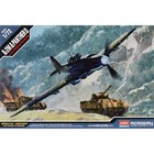 Academy Models . ACY 1/72 IL-2M AND PANTHER D