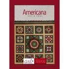 Anderson Press . AUW AMERICANA COLORING BOOK
