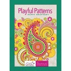 Anderson Press . AUW PLAYFUL PATTRNS COLOR BK
