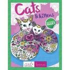 Anderson Press . AUW CATS/KTTNS COLORING BOOK