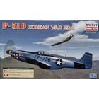 Minicraft Models . MMI 1/144 P-51D USAF/RCAF