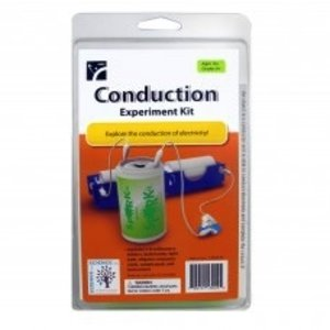 American Educational Products . AEP CONDUCTION EXPERIMENT