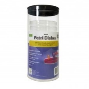 American Educational Products . AEP PETRI DISHES 90MM