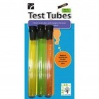 American Educational Products . AEP TEST TUBE & STOPPERS 3EA