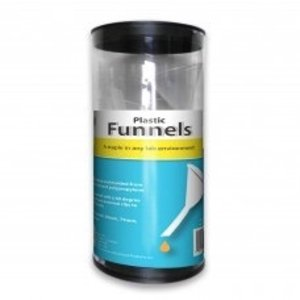 American Educational Products . AEP PLASTIC FUNNELS