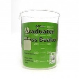 American Educational Products . AEP BEAKER 600ML
