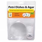 American Educational Products . AEP PETRI DISH W/ AGER 3GRAMS
