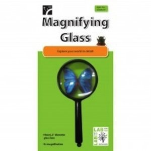 American Educational Products . AEP MAGNIFIER