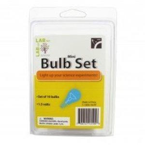 American Educational Products . AEP MINI BULB SET