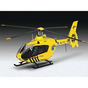 Revell of Germany . RVL 1/72 EC135 NEDERLANDSE