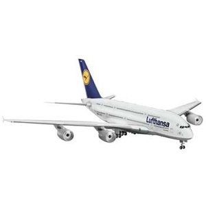 Revell of Germany . RVL 1/144 AIRBUS A380 LUFTHANS