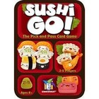Game Wright . GMW SUSHI GO! TIN