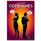 Czech Games Edition . CGE CODENAMES